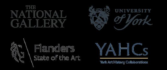 Arnolfini Histories conference - logos